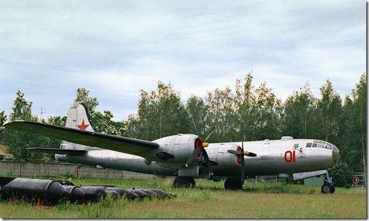 Tupolev Tu-4