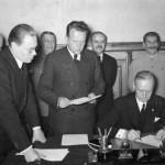 De los archivos: Pacto Soviético-alemán del 28 de agosto de 1939
