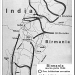Encuentran bomba que recuerda la Batalla de Kohima