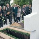 Asesinados por los checos durante la vendetta de 1945, agricultores alemanes descansan en paz