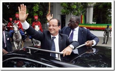 Senegal-presidente-hollande