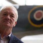 Listos para excavar en busca de los Spitfires en Myanmar