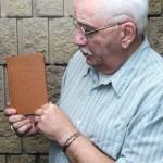 Historiador aficionado dice haber descubierto la clave del mensaje de la paloma mensajera