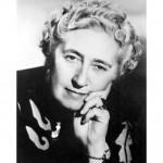 """Los temores del MI5 sobre filtración de la """"Enigma"""" en una obra de Agatha Christie"""