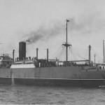 Hallaron a la motonave MV Limerick hundida por los japoneses en 1943