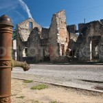Investigación en Alemania sobre la masacre de Oradour durante la guerra en Francia