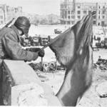Volgogrado será nuevamente Stalingrado mientras dure celebración por victoria militar