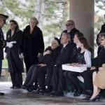 Distinguido espía de la Segunda Guerra Mundial homenajeado en Arlington