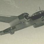 Mal tiempo dificulta intento reflotar bombardero Dornier-17