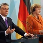 """Ministro de Relaciones Exteriores de Alemania dice que las observaciones de Premier de Hungría son """"un lamentable descarrilamiento"""""""