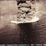 Informe: 87 naufragios, la mayoría de la guerra, podrían derramar petróleo en costas de Estados Unidos, pero no son 'bombas de tiempo'