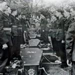 Las dos primeras víctimas civiles de la Segunda Guerra Mundial en Inglaterra