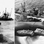 ¿Amenaza el naufragio del SS Richard Montgomery al Aeropuerto en el Támesis?