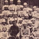 Historia de estudiantes japonesas de enfermería en Batalla de Okinawa en YouTube