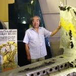 Coleccionista japonés dispuesto a reconstruir un avión Hayabusa de la Segunda Guerra Mundial
