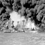 Historiadores investigan japoneses muertos en Pearl Harbor en 1941