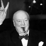 Los bizarros achaques en la salud de Churchill