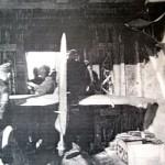 En Myanmar, continúa la búsqueda de los Spitfire de la Segunda Guerra Mundial