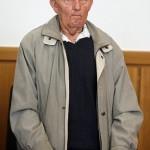 Juicio en Alemania a ex oficial de las Waffen SS por disparle a miembro de la resistencia en 1944