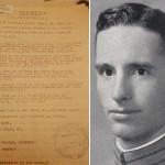 Testimonio recientemente descubierto muestra pruebas de la Masacre de Katyn