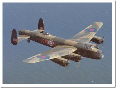 Avro_Lancaster
