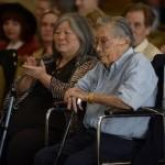Recordando a los japoneses prisioneros en los campos de EE.UU.