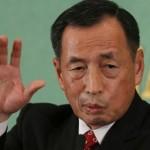 Japón fue demonizado por los vencedores de la Segunda Guerra Mundial, dice ex Jefe del Aire Toshio Tamogami