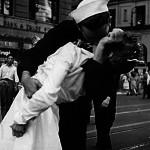 Fallece marinero del famoso beso en Times Square