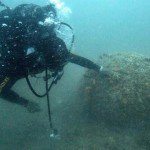 Encuentran minas de la Segunda Guerra Mundial en aguas de Nueva Zelanda