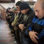 Los tártaros de Crimea preocupados por el referendum
