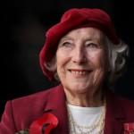 Vera Lynn lanza nuevo CD con canciones de la Segunda Guerra Mundial