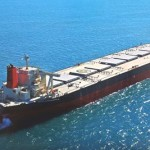 Corte de Shanghai confisca buque japonés por reparaciones de la Segunda Guerra Mundial
