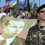 Rusia revela el pasado Nazi de Bandera, líder ultranacionalista ucraniano