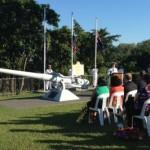En Darwin, recuerdan la Batalla del Mar de Coral