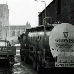 La cerveza salvó a Irlanda durante la Segunda Guerra Mundial