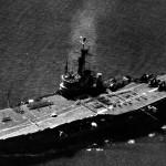 Quieren convertir al INS Vikrant (ex HMS Hercules) en museo