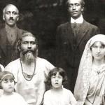 Centenario del nacimiento de la espía india Noor Inayat Khan