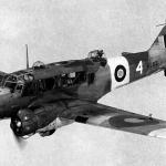 Encuentran los restos de bombardero Avro Anson accidentado durante la Segunda Guerra Mundial