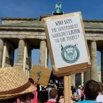 Alemania podría comenzar a espiar a Estados Unidos tras escándalo del agente doble