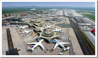 Frunkfurt-Airport