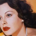 11-8-1942: actriz, Hedy Lamarr patenta sistema de comunicaciones