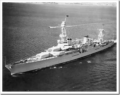 USS-Houston