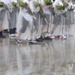 Hiroshima conmemora 69º aniversario de bombardeo atómico