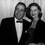 Anuncian fallecimiento de actriz Lauren Bacall