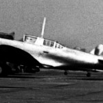 """Canadienses quieren rescatar un Northrop A-17A """"Nomad"""" del Lago Muskoka"""