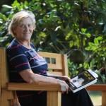 En nuevo libro Giselle Roeder rompe silencio sobre los horrores de la Segunda Guerra Mundial