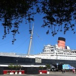 El RMS Queen Mary ya es octogenario