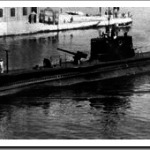 Cineasta argentino busca submarino italiano hundido durante la Segunda Guerra Mundial