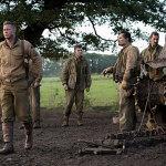 Furia: Film de la Segunda Guerra Mundial que no toma prisioneros