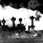 El acorazado USS West Virginia y el ataque a Pearl Harbor